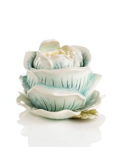 bloom condiment jar by rachel bilson.