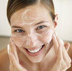 Exfolia tu piel con aceites naturales
