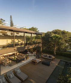Galeria - Residência Limantos / Fernanda Marques Arquitetos Associados - 19