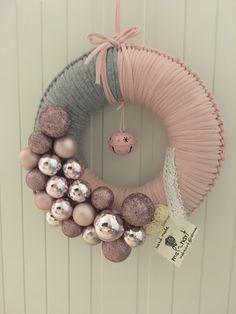 Hanukkah, Wreaths, Home Decor, Decoration Home, Door Wreaths, Room Decor, Deco Mesh Wreaths, Home Interior Design, Floral Arrangements