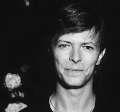 David Bowie at an after-party during his Broadway run as Elephant Man, December by Robin Platzer. Elephant Man, Bowie Starman, Aladdin Sane, The Thin White Duke, Major Tom, Ziggy Stardust, Portraits, David Jones, Glam Rock
