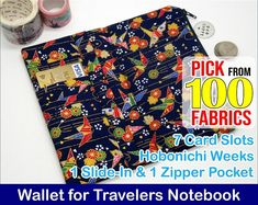 We ♥ TN, wallet inserts & notebook refills! Minimalist Bullet Journal Layout, Foxy Fix, Field Notes, Pocket Wallet, Hobonichi, Planner Ideas, Travelers Notebook, Junk Journal, Planner Stickers