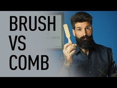 5 Best Beard Combs for a Neat Beard: A Review & Guide [Dec. 2017]