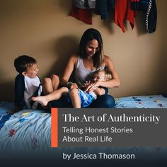 The Art of Authentic