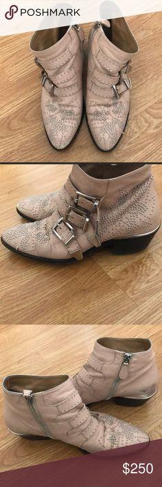Chloe Boots Chloe boots Chloe Shoes Ankle Boots & Booties