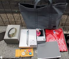 "WSL Strategic Retail  Have you heard about ""Lucky Bag"" retail tradition in Asia? Apple Store Japan & Starbucks Korea celebrate the new year by offering these lucky bags - grab bags filled with unknown items at a substantial discounts - to customers"