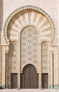 Morocco Hassan II by Med Xalil Lanmari