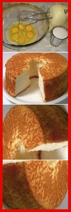 ¡Así es cómo se prepara un verdadero bizcocho! Por fin he encontrado una receta exquisita. #receta #recipe #casero #torta #tartas #pastel #nestlecocina #bizcocho #bizcochuelo #tasty #cocina #cheescake #helados #gelatina #gelato #flan #budin #pudin #flanes #pan #masa #panfrances #panes #panettone #pantone #panetone #navidad #chocolate Si te gusta dinos HOLA y dale a Me Gusta MIREN..