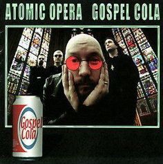 Gospel Cola by Atomic Opera