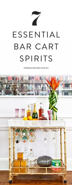 7 essential spirits to buy your entertainer friend this Christmas