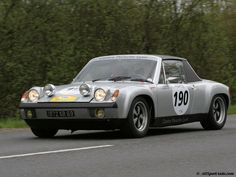 Porsche 914. (Click on photo for high-res. image.) Photo found here: http://www.allsportauto.com/english/porsche_914_6.php