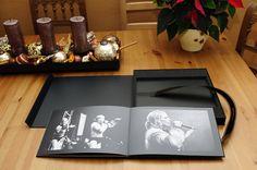 Cinebook #Fotobuch von Thomas - Projekt Schwarz-Weiss