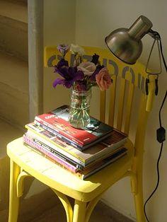 Mesitas de noche http://www.coolvisionaire.com/en-la-uni/ideas-para-mi-piso/for-you-with-love-mesitas-de-noche/