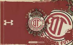 #Vintage #Wallpaper #Toluca