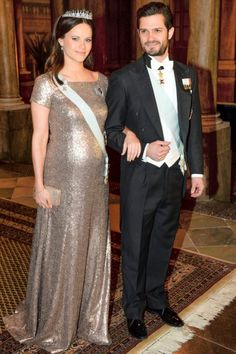 Sofia and Carl Philip Princess Sofia Of Sweden, Swedish Royals, Royalty, Formal, Style, Fashion, Royal Jewels, Royals, Preppy