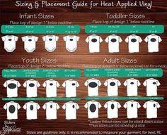 33 Best Logo Print Placement Images Heat Press