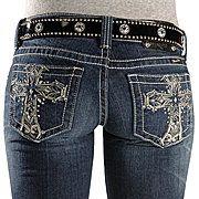 Miss Me jeans....Love!