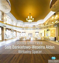 Wycieczki Google Street View Kraków