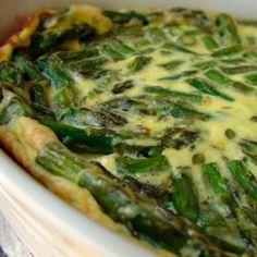 Asparagus Pie - Allrecipes.com