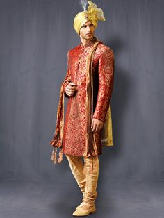 Dulha Collection | Online Sherwani For Men | Ethnic Wear For Men Online | Online Shopping For Men | Gift Sets