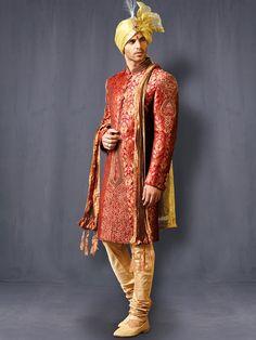 Dulha Collection | Online Sherwani For Men | Ethnic Wear For Men Online | Online Shopping For Men | Gift Sets