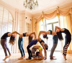 Yoga Inspiration #fitness