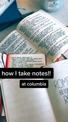 Boy Names Discover High School Hacks, College Life Hacks, Life Hacks For School, School Study Tips, School Organization Notes, School Notes, School Motivation, Study Motivation, Colegio Ideas