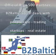 is one of the sponsor of Event Riga, How To Become
