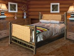 Hickory Beds, nightstands and dressers Nightstands, Dressers, Guest Cabin, Beds, Chest Of Drawers, Cabinets, Bedding, Vestidos, Bed