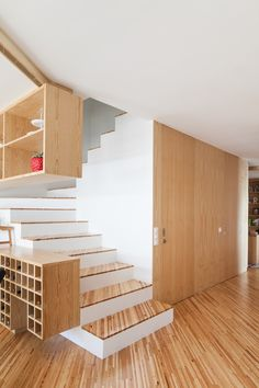 Ernesto Pereira Designs A Home For A Family In Northern Portugal