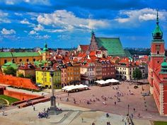 What to Do in Warsaw in 3 Days - Must Visit Destinations