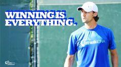 #Winning is everything. #BornForThis