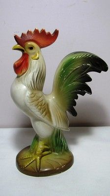 rooster~very unique~