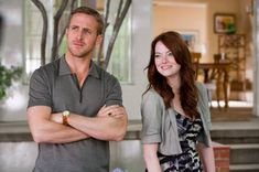 Ryan Gosling & Emma Stone Replace Miles Teller & Emma Watson In Damien Chazelle's Musical 'La La Land' Steve Carell, Ryan Gosling, 2011 Movies, Netflix Movies, Good Movies To Watch, Great Movies, Crazy Stupid Love, Damien Chazelle, Charlie Day