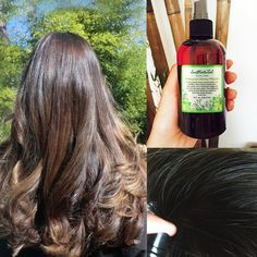 Natural Shine Polish. Love this product. My hair never looked better. I have struggled to tame my dull dry long, thick and frizzy hair. Straightening irons smoothed the waves but frizz still was a problem. This natural shine polish brightens while smoothing out the frizz. It provides the correct shine level without weighing your hair down or making feel greasy.