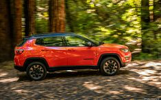 Check out all the latest images of the 2020 Jeep® Compass SUV. Explore interior & exterior photos and watch feature videos of the 2020 Jeep® Compass today. Small Suv, Small Cars, Best Midsize Suv, 2017 Jeep Compass, Best Compact Suv, Suv Comparison, Bmw X5 M, Lexus Gx, Audi Allroad
