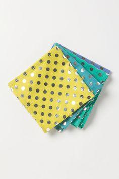 party napkins!