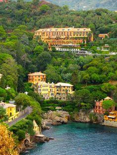 Portofino, Italy - Favorite Photoz