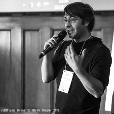 Fotos von der Crowdfunding-Session beim #scvie 2015 im MAK   https://flic.kr/p/BcfRy8 | Ohne Titel | 10.12.2015, Wien. stARTcamp Vienna im MAK // Photocredit: Karola Riegler