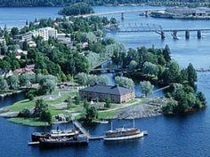Savonlinnan Maakuntamuseo - Savonlinna, Suomi | DiscoveringFinland.com