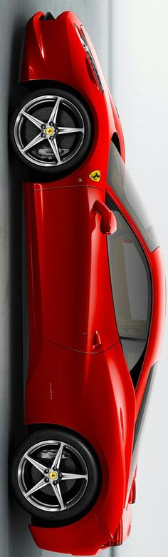 Ferrari 458 Italia by Levon