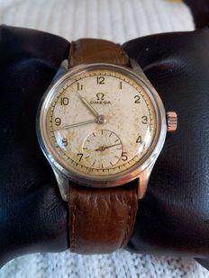 OMEGA. Orologio da polso da uomo, circa 1947
