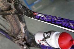 Jolanda Neff Liv-Giant XC Pro world cup mountain bike check