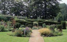 Oudolf Nursery and Garden Hummelo, Holland - Ten of the best Dutch-influenced gardens