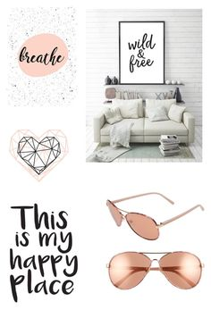 """Printable Posters"" by zpeale ❤ liked on Polyvore featuring art and Lifestyle"