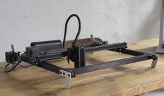 低価格な国産レーザーカッターFABOOL Laser Miniを購入しました | IWAIMOTORS BLOG
