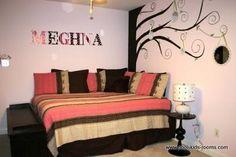 Cool Bedroom Designs  Teenage Girls on Ideas For Girls  Bedrooms  Boys Bedrooms Ideas  Bedroom Decor Ideas
