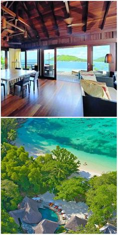 #Constance_Ephelia_Resort - #Mahe_Island - #Seychelles http://en.directrooms.com/hotels/info/4-75-510-227986/