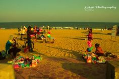 Beach View Photo by Ritick Chowdhury -- National Geographic Your Shot