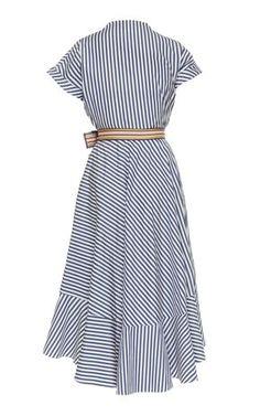Get inspired and discover Lena Hoschek trunkshow! Shop the latest Lena Hoschek collection at Moda Operandi. Modest Dresses, Simple Dresses, Cute Dresses, Casual Dresses, Summer Dresses, Dress Outfits, Fashion Dresses, Dress Silhouette, Mode Hijab